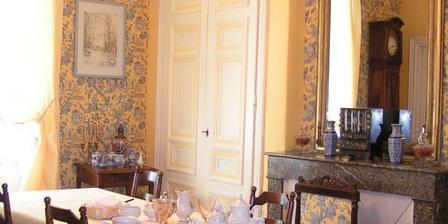 Anne et Patrick Sornin Anne et Patrick Sornin, Chambres d`Hôtes Beaujeu (69)