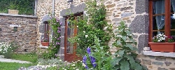 Bed and breakfast Chambre d'Hôtes du Martinou