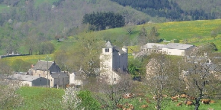 Chambre d'Hôtes du Martinou Chambre d'hôtes du Martinou, Chambres d`Hôtes Le Cayrol (12)