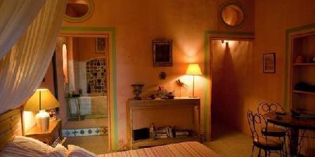 Mas de Barbut Mas de Barbut, Chambres d`Hôtes Saint Laurent D'Aigouze (30)