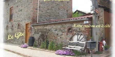 La Cle de Sol La Cle de Sol, Chambres d`Hôtes St Genis L'Argentiere (69)