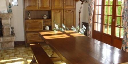 Gite La Maison Tregorroise > La Maison Tregorroise, Gîtes Plouguiel (22)