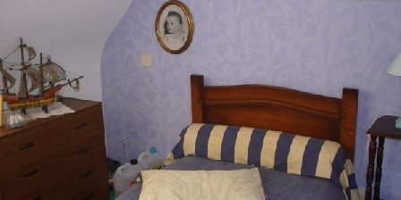 La Maison Tregorroise La Maison Tregorroise, Gîtes Plouguiel (22)