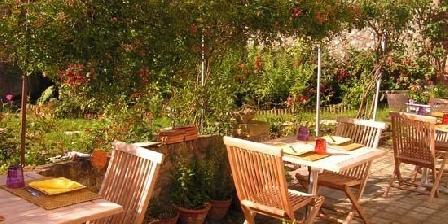 Jardin Gorbeau Etretat Jardin Gorbeau Etretat, Chambres d`Hôtes Etretat (76)