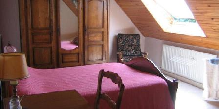 Chambres chez Marie José Chambres chez Marie José, Chambres d`Hôtes Saint Thegonnec (29)