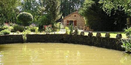 La Petite Maison La Petite Maison, Chambres d`Hôtes Warnecourt (08)