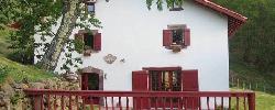 Chambre d'hotes Idiartekoborda
