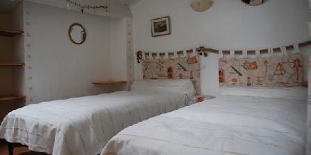 Chambres d'Hôtes Jasse-Perdrix Chambres d hôtes Jasse-Perdrix, Chambres d`Hôtes Thairé (17)