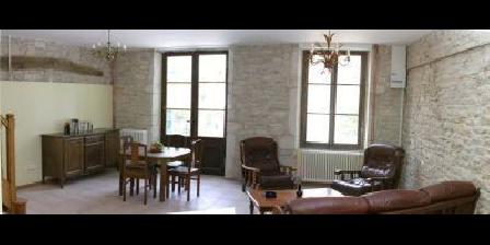 Gite La Petite Maison > La Petite Maison, Chambres d`Hôtes Fontaines (71)