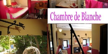 Chambre d'hotes Mas Suejol > Mas Suejol, Chambres d`Hôtes Anduze (30)