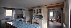 Bed and breakfast Gites Ribot Martine
