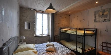 Gites Ribot Martine Gites Normandie Centre des Plages du Debarquement normandie, Gîtes Maisons (14)