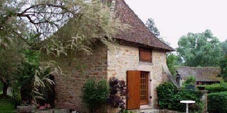 Gîte de la Serrée  Gîte de la Serrée en Bourgogne du sud, Gîtes Ormes (71)