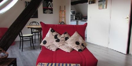 Gite Chez Vous > Chez Vous, Gîtes Maisons-Laffitte (78)