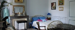 Bed and breakfast La Menarderie