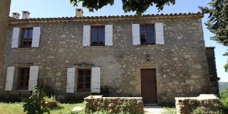 L'Estienne L'Estienne, Chambres d`Hôtes Caseneuve (84)