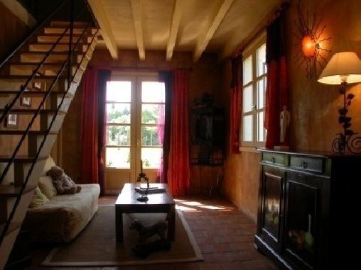 Le Mas D'Emilie, Chambres d`Hôtes Fontvieille (13)
