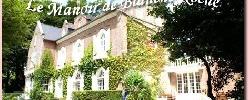 Gite Au Manoir de Blanche Roche