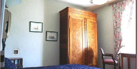 Au Manoir de Blanche Roche Au Manoir de Blanche Roche, Chambres d`Hôtes Saint Malo (35)