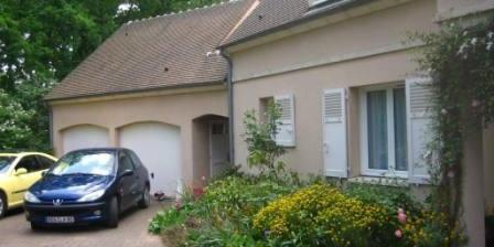 Les Marboulus Les Marboulus, Chambres d`Hôtes Bessancourt (95)