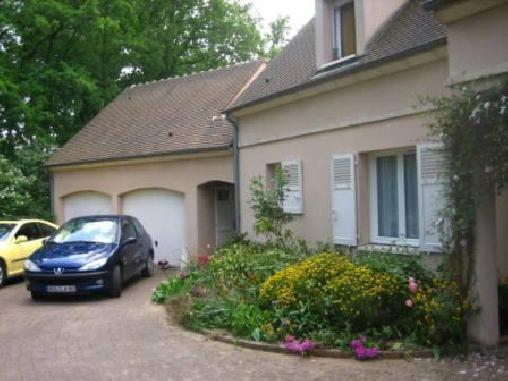 Chambre d'hote Val d'Oise - Les Marboulus, Chambres d`Hôtes Bessancourt (95)