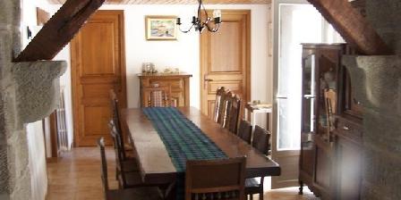 Domaine Thomson Domaine Thomson, Chambres d`Hôtes Dun (09)