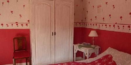 Françoise Marescot Françoise Marescot, Chambres d`Hôtes Ablon (14)