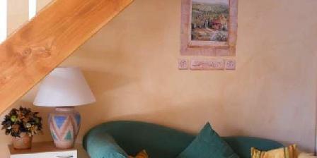 Gîte Anajélie Gîte Anajélie, Chambres d`Hôtes Balzac (16)