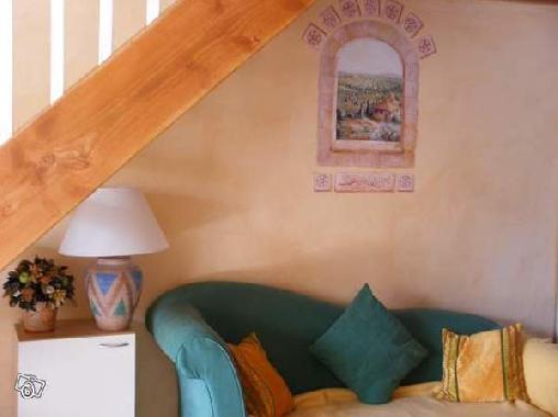 Gîte Anajélie, Chambres d`Hôtes Balzac (16)