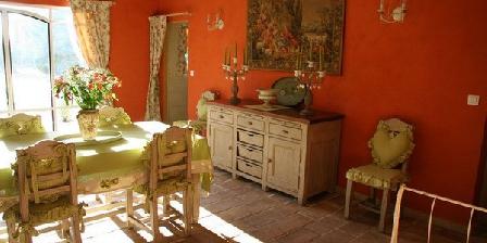 Chambre d'hotes La Bastide de Diane > La Bastide de Diane, Chambres d`Hôtes Aimargues (30)