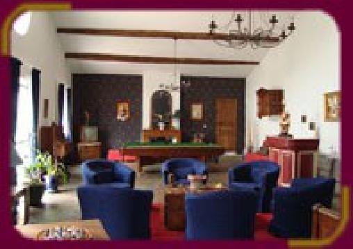 La Bastide de Diane, Chambres d`Hôtes Aimargues (30)