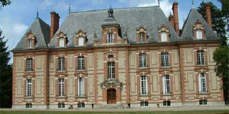 Château le Corvier Château le Corvier, Chambres d`Hôtes Vouzon (41)