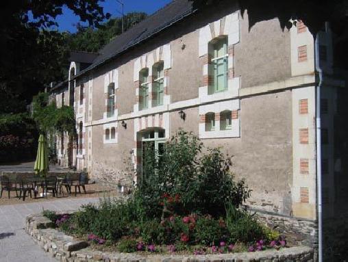 Chambres d'hotes La Haye, Chambres d`Hôtes Avrillé (49)