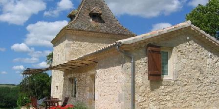 Peyrouton Peyrouton, Chambres d`Hôtes Castéra-Lectourois (32)