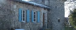Chambre d'hotes Foumourette