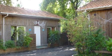 La Villa Herbert La Villa Herbert, Chambres d`Hôtes Andernos Les Bains (33)