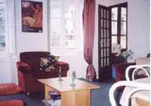 Clarisses, Chambres d`Hôtes Dinan (22)