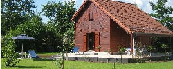 Cottage Gite du Vignoble Rosheim