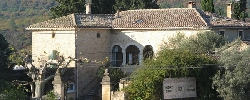 Bed and breakfast Domaine Chanoine Rambert