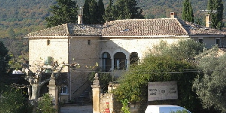 Domaine Chanoine Rambert Domaine Chanoine Rambert, Chambres d`Hôtes Saint André D' Olérargues (30)