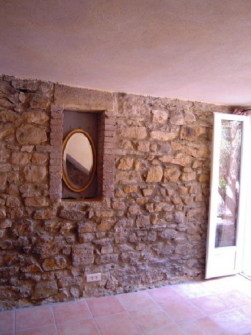 Domaine Chanoine Rambert, Chambres d`Hôtes Saint André D' Olérargues (30)