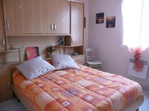 Maison Fleurie, Chambres d`Hôtes Marseillette (11)