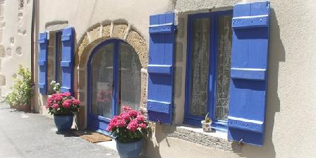 Le Clos Margot Le Clos Margot, Chambres d`Hôtes St Maurice (63)