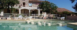 Bed and breakfast Domaine de Cassagnole