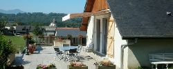 Bed and breakfast Chambres d'Hôtes Vives Nadine