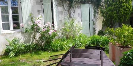 Au Chat qui Dort Au Chat qui Dort, Chambres d`Hôtes La Rochelle (17)