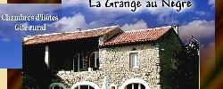 Chambre d'hotes La Grange au Negre