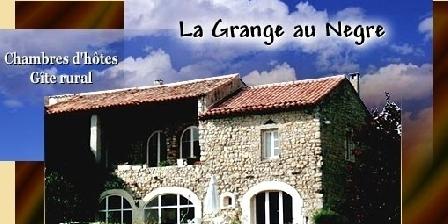 La Grange au Negre La Grange au Negre, Chambres d`Hôtes Alba La Romaine (07)