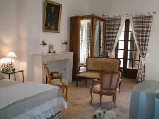 Chambre d'hote Pyrénées-Orientales - La Vieille Demeure, Chambres d`Hôtes Torreilles (66)