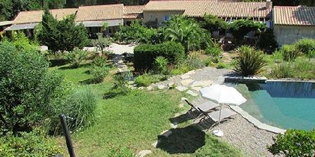 Villa les Hesperides Villa les Hesperides, Gîtes Grimaud (83)